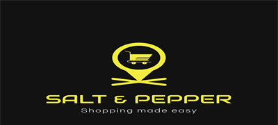 Salt and Pepper (Android Asian Grocery...