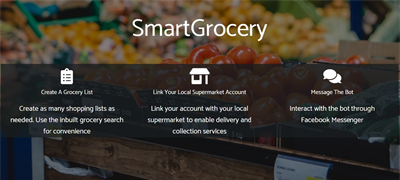 Smart Grocery
