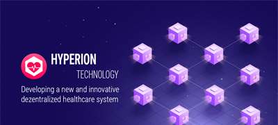 Hyperion: Distributed Ledger Healthcare...
