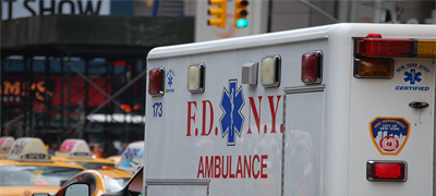 Analysis of Dublin Fire Brigade and FDNY...