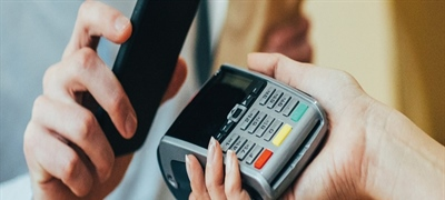 Statistical analysis of contactless payments