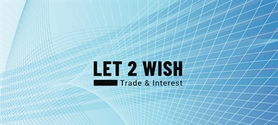 Second-hand Goods trading platform(Let2Wish)