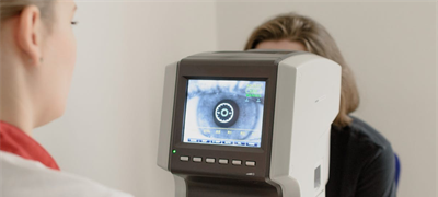 Automatic Retinopathy Detection Using...