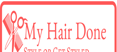 My Hair Done – Style or Get Styled+BV6